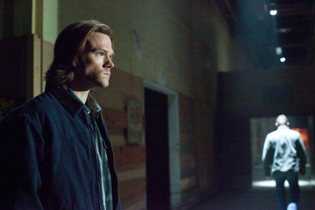 Supernatural 8 sezon 10 bölüm